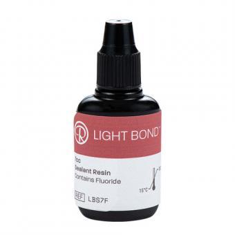 Light Bond Sealant without Fluoride 7 cc