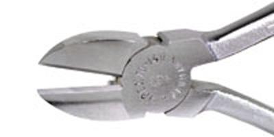 Heavy Side Cutter Vanadium Chrome (Not Inserted)