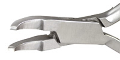 Lingual Arch Removing Plier