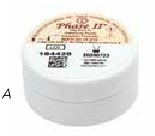 Phase II Paste A Jar with Fluorid 18 g