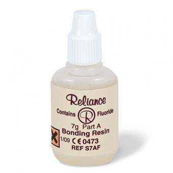 Phase II Bonding Resin A with Fluor